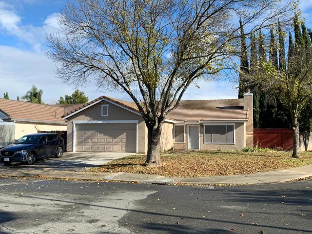700 Chadburn Court, Modesto, CA 95357