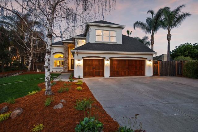 656 Llagas Vista Drive, Morgan Hill, CA 95037