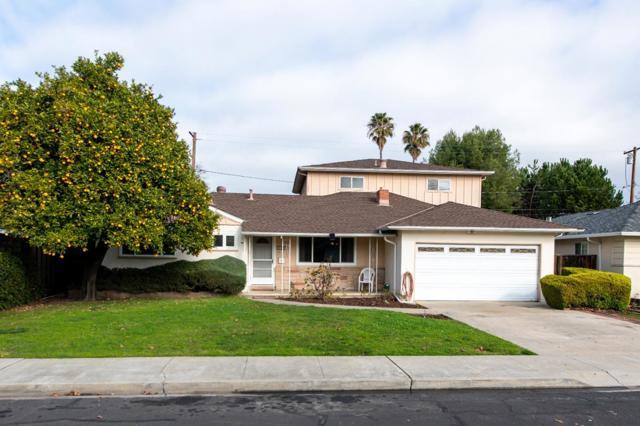 2379 Menzel Place, Santa Clara, CA 95050