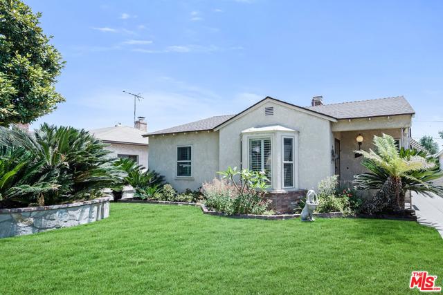 1734 N Valley Street, Burbank, CA 91505