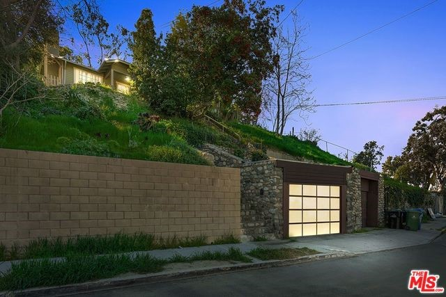 3610 HARRIMAN Avenue, Los Angeles, CA 90032