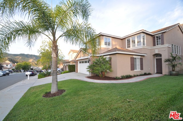 25701 LEWIS Way, Stevenson Ranch, CA 91381