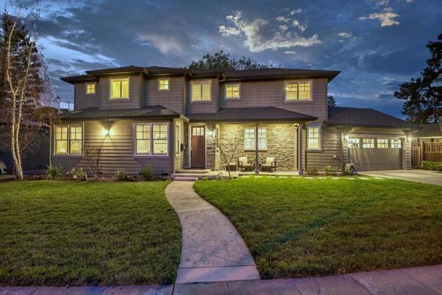 1680 Collingwood Avenue, San Jose, CA 95125