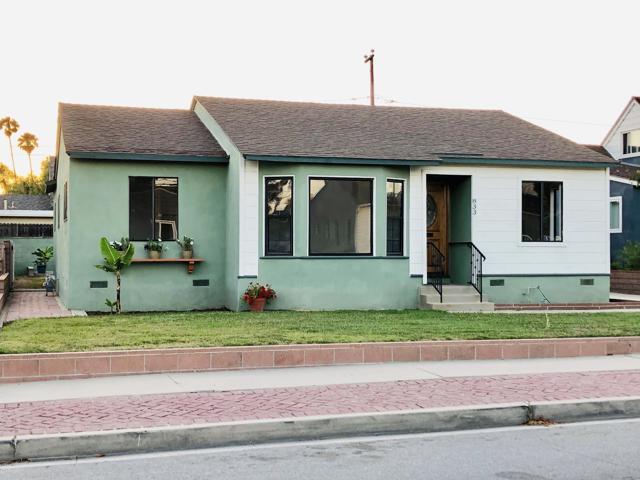 833 Lemon Grove Avenue, Ventura, CA 93003