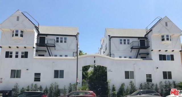 170 S MOUNTAIN VIEW Avenue, Los Angeles, CA 90057