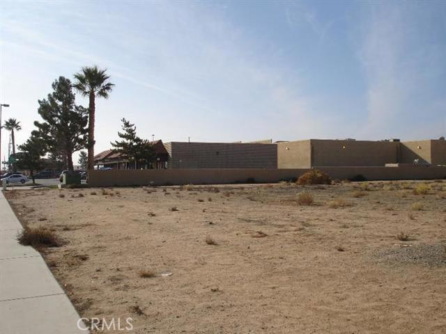 0 Navajo Road, Apple Valley, CA 92307