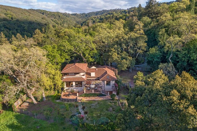 1036 Los Trancos Road, Portola Valley, CA 94028