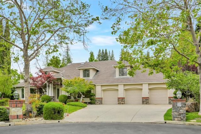 110 Wild Oak Court, Danville, CA 94506