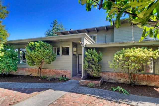 3835 Hamilton Way, Redwood City, CA 94062