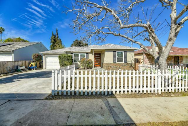 325 Murphy Avenue, Sunnyvale, CA 94085