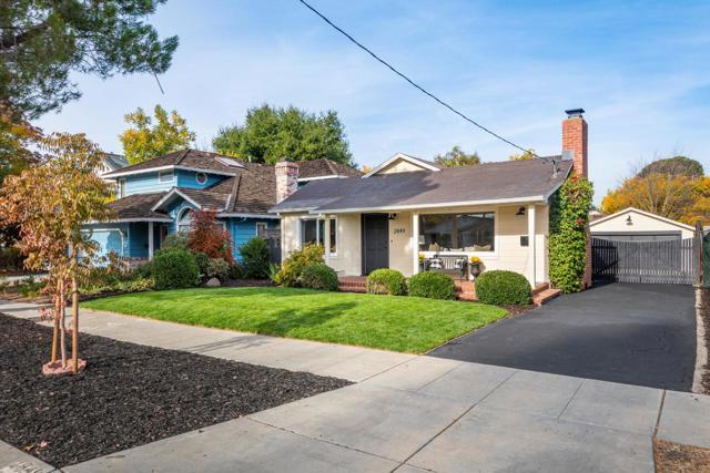 2849 Waverley Street, Palo Alto, CA 94306