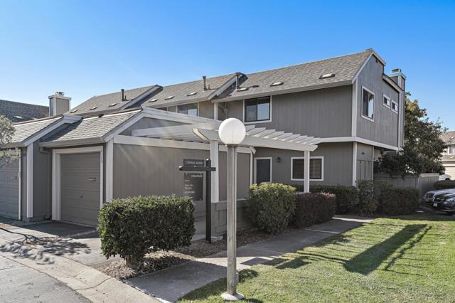 828 Columba Lane, Foster City, CA 94404