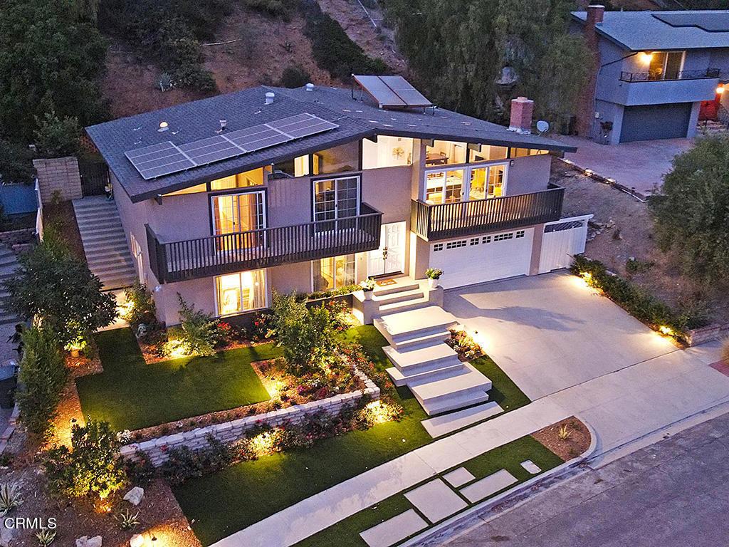 1675     Calle Artigas, Thousand Oaks CA 91360