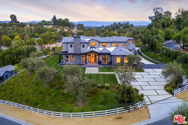 Photo of 5350 LASHER Road, Hidden Hills, CA 91302