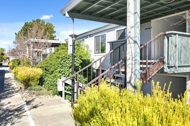 2. 2200 Pine Knoll Drive #9 Walnut Creek, CA 94595