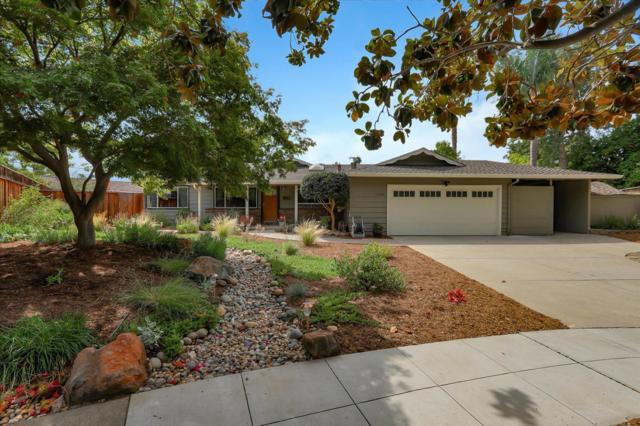1326 Bess Court, San Jose, CA 95128