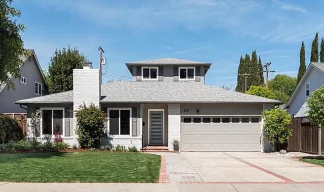 2139 Bellview Drive Palo Alto, CA 94303