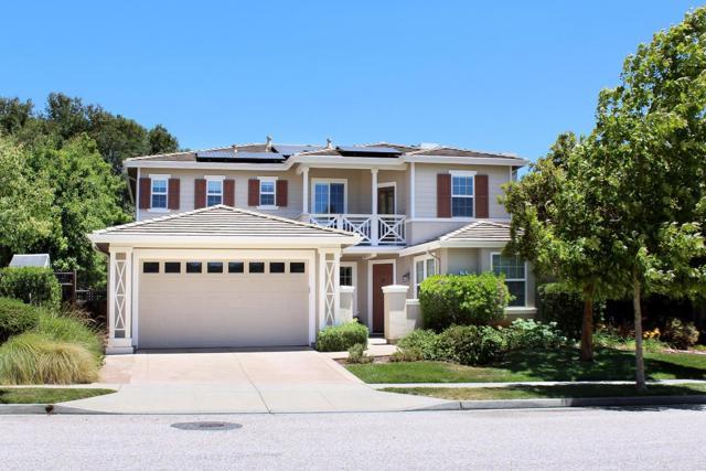 34 Deerfield Drive, Scotts Valley, CA 95066