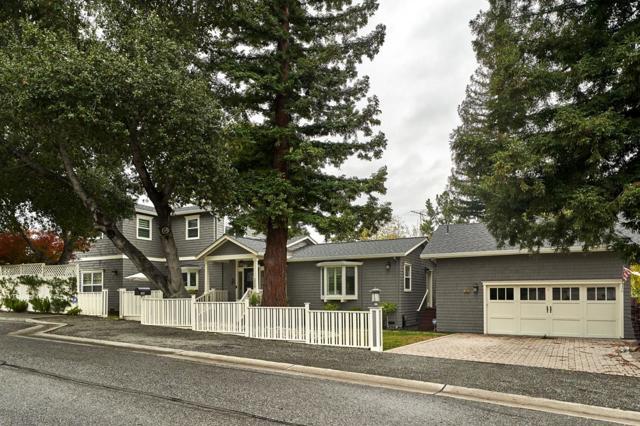 2098 Cedar Avenue, Menlo Park, CA 94025