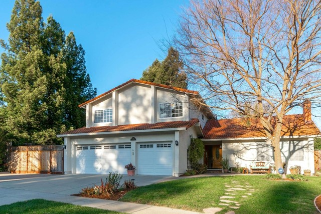 1341 Cerro Verde, San Jose, CA 95120