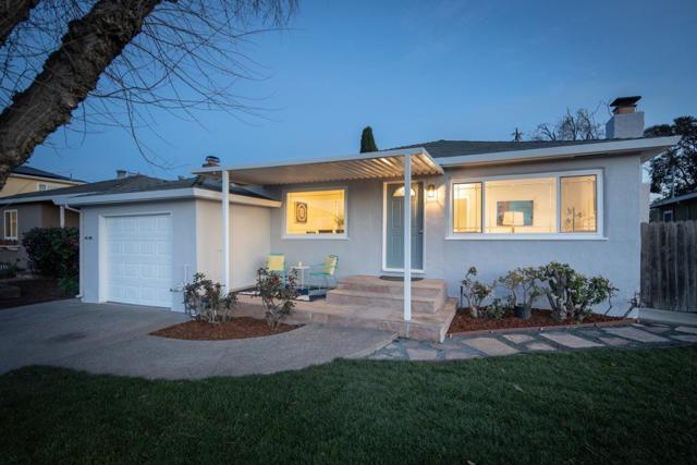 312 Del Rosa Way, San Mateo, CA 94403
