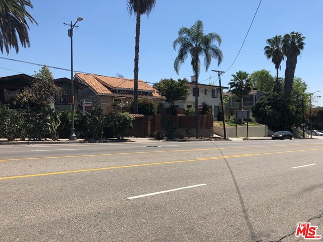 We are proud to present this value add opportunity in Hollywood. The site consists of three adjacent duplexes and is located just north of the 101 freeway. One of the units will be delivered vacant. A new Buyer may be able to obtain favorable financing options.  The price breaks down to $243 per square foot of land. The property includes approved entitlements for 34 units.