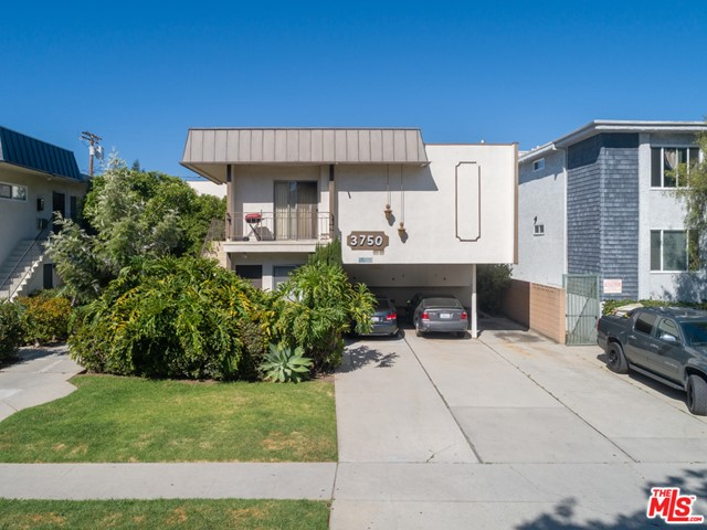 3750 S CANFIELD Avenue, Los Angeles, CA 90034