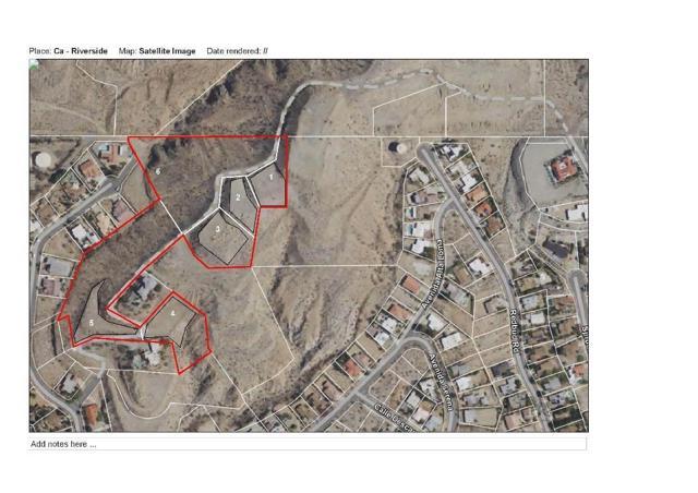0 Skyline Drive, Desert Hot Springs, CA 92240