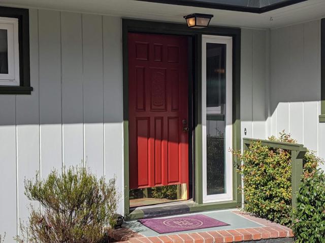 2805 Sunset Terrace, San Mateo, CA 94403