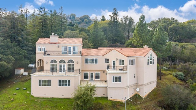 15565 Swiss Creek Lane, Cupertino, CA 95014