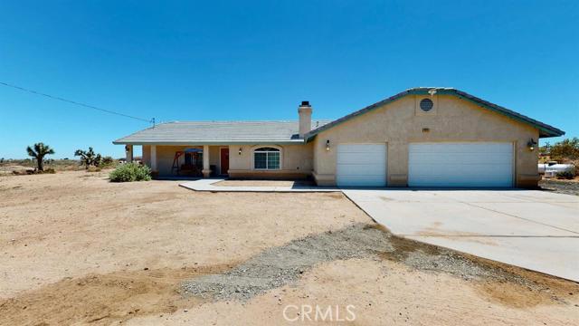 11423 Smith Road, Phelan, CA 92371
