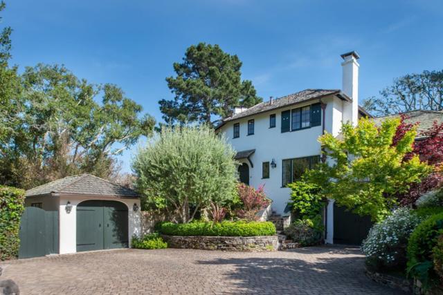 857 Alameda Avenue, Monterey, CA 93940