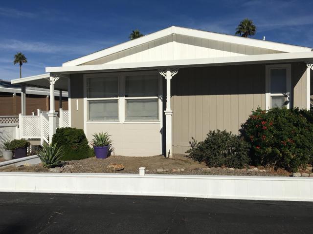 1 Silver Spur Drive, Palm Desert, CA 92260