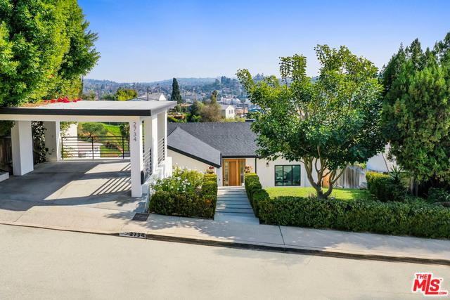 2734 MEDLOW Avenue, Los Angeles, CA 90065