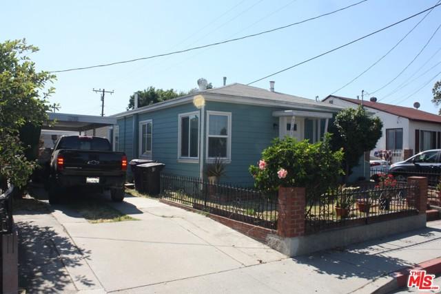 7121 Orange Av, Long Beach, CA 90805 Photo