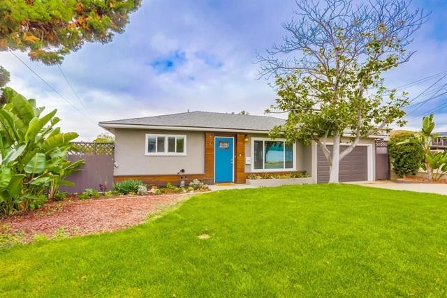 6041 Tarragona Drive, San Diego, CA 92115