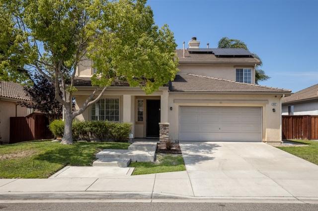 917 Glendora Drive, Oceanside, CA 92057