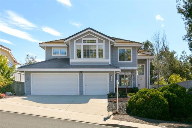 13043 Oak Knoll Drive, Poway, CA 92064
