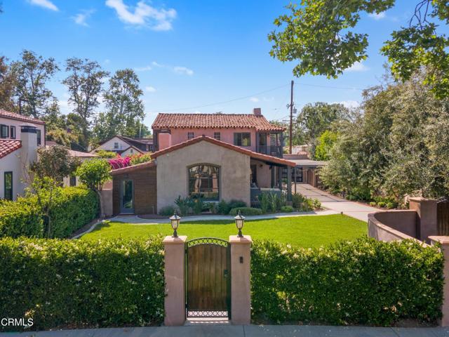 3. 401 S Berkeley Avenue Pasadena, CA 91107