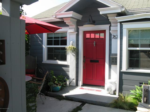 767 N Gower Street, Los Angeles, CA 90038
