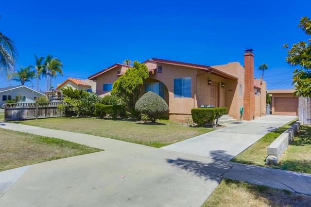 4881 Hawley Blvd, San Diego, CA 92116