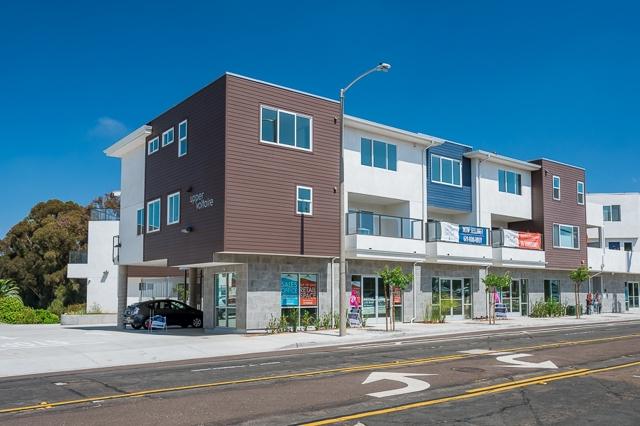 4100 Voltaire St 12, San Diego, CA 92107