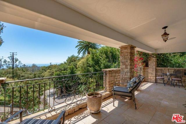 330 E Mountain Dr, Santa Barbara, CA 93108 Photo 28