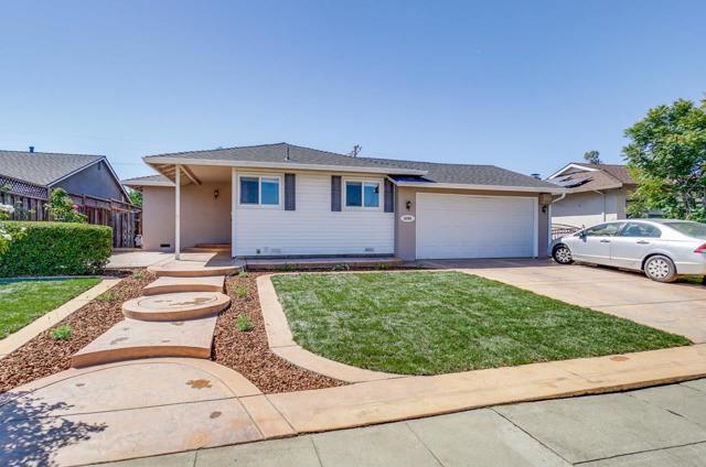 5265 Meridian Avenue, San Jose, CA 95118
