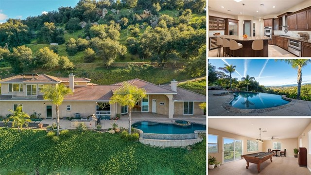 14184 Ridge Canyon Rd, Valley Center, CA 92082