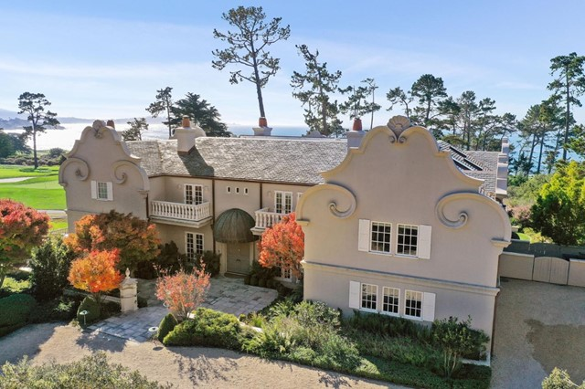3410 17 Mile Drive, Pebble Beach, CA 93953