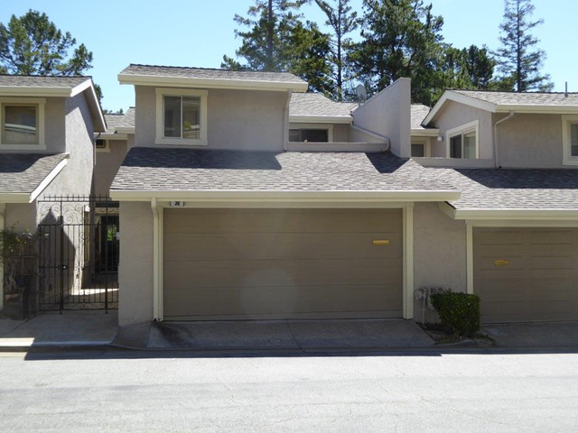 30 Crippleridge Court, San Mateo, CA 94402