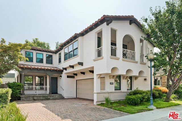 5389 Ballona Lane, Culver City, CA 90230
