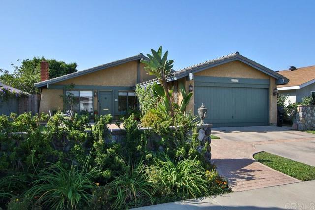 8595 Lepus Road, San Diego, CA 92126