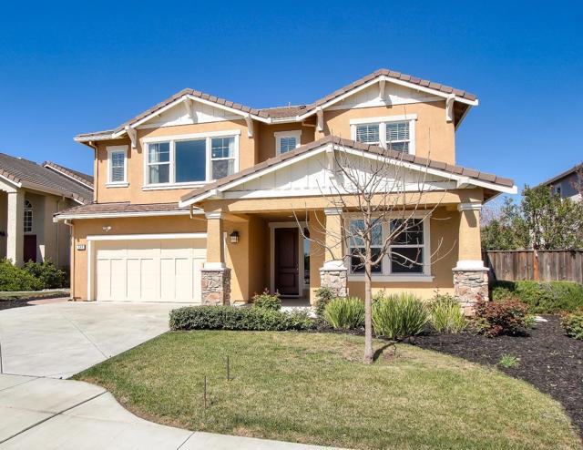 649 San Gabriel Avenue, Morgan Hill, CA 95037